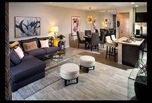Savannah / Interiors of Savannah in Simi Valley, CA, by Williams Homes