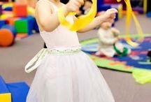 DANCING for Children ideas