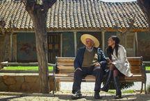 Lolol / Lolol mantiene presente las tradiciones y costumbres del campo chileno.