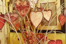 Valentine  / by Kathleen Bryson
