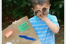 детки и творчество