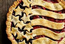 4th of July Celebration / Yummy and Patriotic meals for the 4th of July / by Colavita Olive Oil