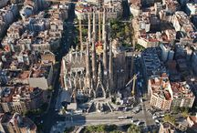 Travel to Barcelona / Plan your trip to Barcelona. All you need to know before coming to Barcelona.