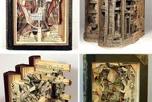Livros & Artes