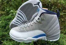Men Air Jordan 12 Retro