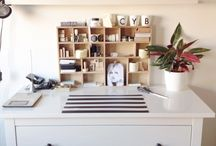 Workspace@home / Home is the best place to be creative!