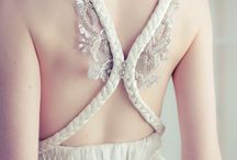 Beautiful from behind / by My Day Wedding Blog