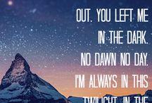 Lyrics ♪