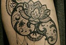 Tattoos Girls