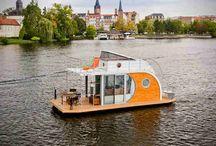 Nautilus Houseboats