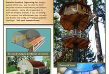 Shipping Container Homes / All about building with Shipping Containers