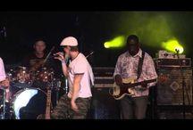 Lennon Bermuda Concert 2012