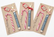 Reindeer Food / Great ideas for reindeer food, fab for the kids on Christmas Eve!