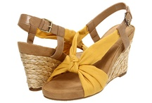 Heals, Sandals and Wedges, Oh My!