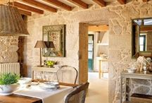 Spanish Country Style