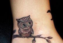 Tatuajes y Uñas! ❤️