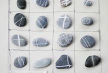 Stones carry magic