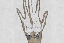Accessories Design - SurrealistGloves