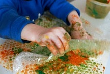 Creative & Crafty Kids