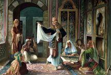 Osmanlı-- Harem ..