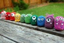 crochet - tricot