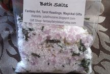 Bath and Body - Witches of Etsy team / Bath and Body from the talented members and sellers from the Witches of Etsy. Find these and more in our Etsy shops.