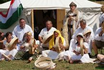 Kurultaj 2014. / Törzsi gyűlés - Kurultaj Bugac