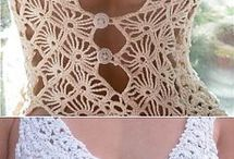 pletení-vlna