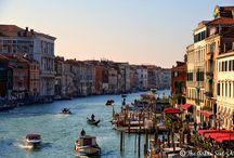My Venice & Po River Cruise Photos