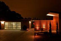 Architectural Fences / by Vinnie Edirisinghe