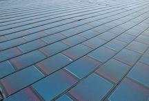 Solar ideas / Roof