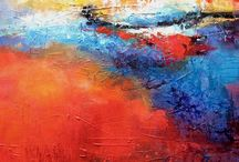 Абстракт Art