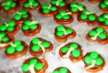 {classroom} St. Patrick's Day