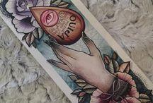 tattoo futur idee