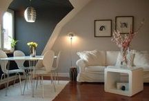 Paint Color Ideas for the Home