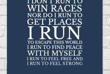 Běhání