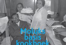 Moluks Kookboek