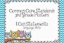 common core / by Gina DiMaggio Loggins