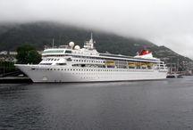 Fred Olsen Ships