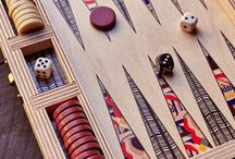 Backgammon wins