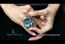 Videos / Apasionados por el mundo de las gemas y las joyas