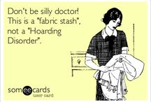Sewing Humour