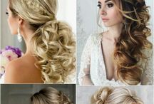 hair styles ideas for prom ❌❌