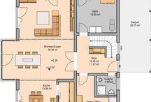 Planung Mehrfamilienhaus