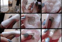 Women Nail Design