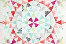 Quilts Kaleidoscope