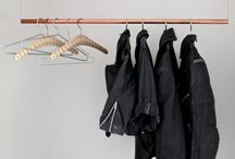 New Home - Laundry mood board