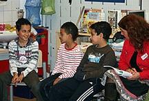Opleiding tot geluksdocent / De opleiding tot geluksdocent leidt zelfstandig ondernemers of starters op tot geluksdocent, een EXPERT. Als Expert draag jij zorg voor de methode GELUKT!. De geluksdocent is een voorbeeld en inspiratiebron voor zowel de leerling, leerkracht en ouder. Een geluksdocent is opgeleid door Heart4Happiness en maakt deel uit van het geluksdocenten team.