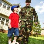 Preparing kids for deployment / by Corina Datinguinoo