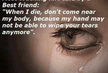 True Friendship / by Kayla Kloehn